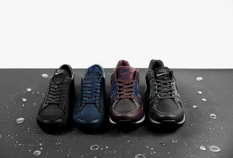 Nike x size? : Air Stab & Tennis Classic AC Exclusives pour cet hiver !