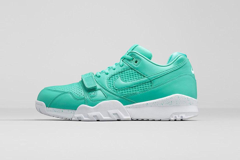 Nike Sportswear Air Trainer «Tonal Leather»