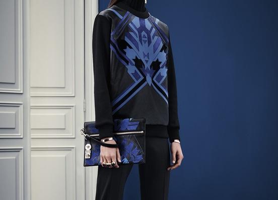 Les pré-collections automne 2015 de Versace et Opening Ceremony