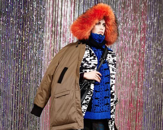 Les pré-collections automne 2015 de Kenzo, Givenchy, Christopher Kane et Lanvin