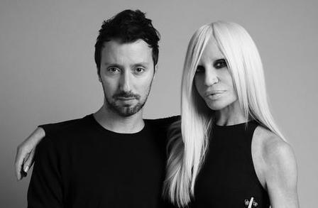 Anthony Vaccarello devient directeur artistique de Versus Versace