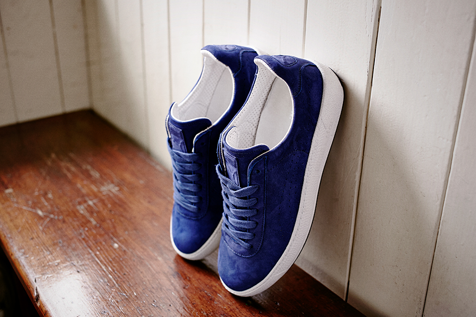 PUMA «Made in Italy» Handcrafted Pack