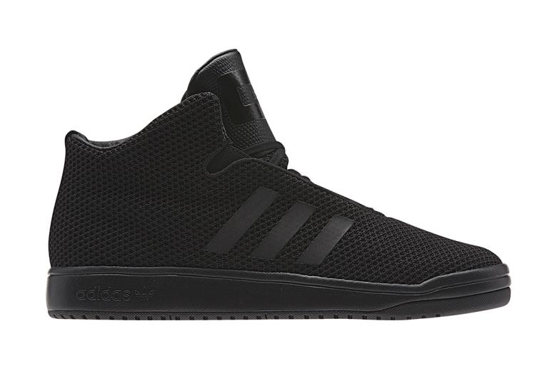 Adidas Originals Veritas Mid «Premium Basics» Pack