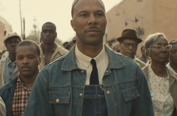 « Glory »: le clip de Common x John Legend dévoilé