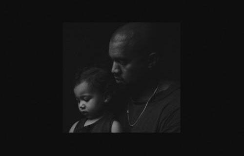 Kanye West x Paul McCartney – Only One