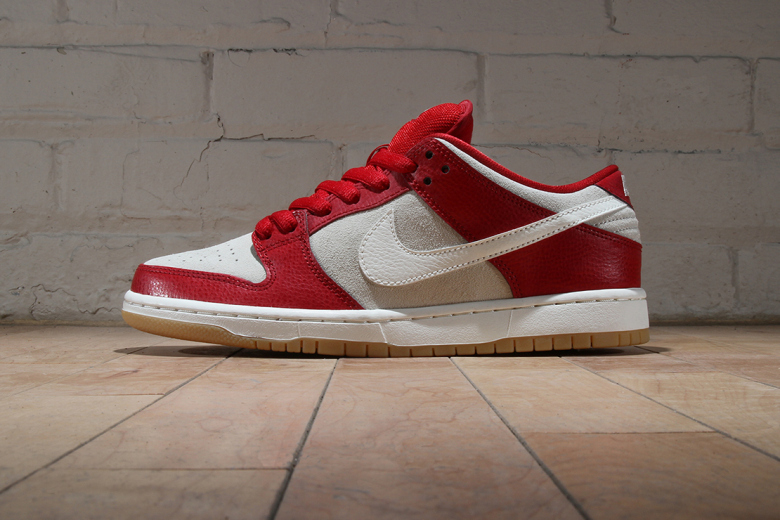 Nike SB 2015 Dunk Low Pro « Valentine's Day »