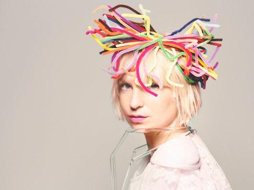 Sia participe à la B.O. de 50 shades of grey