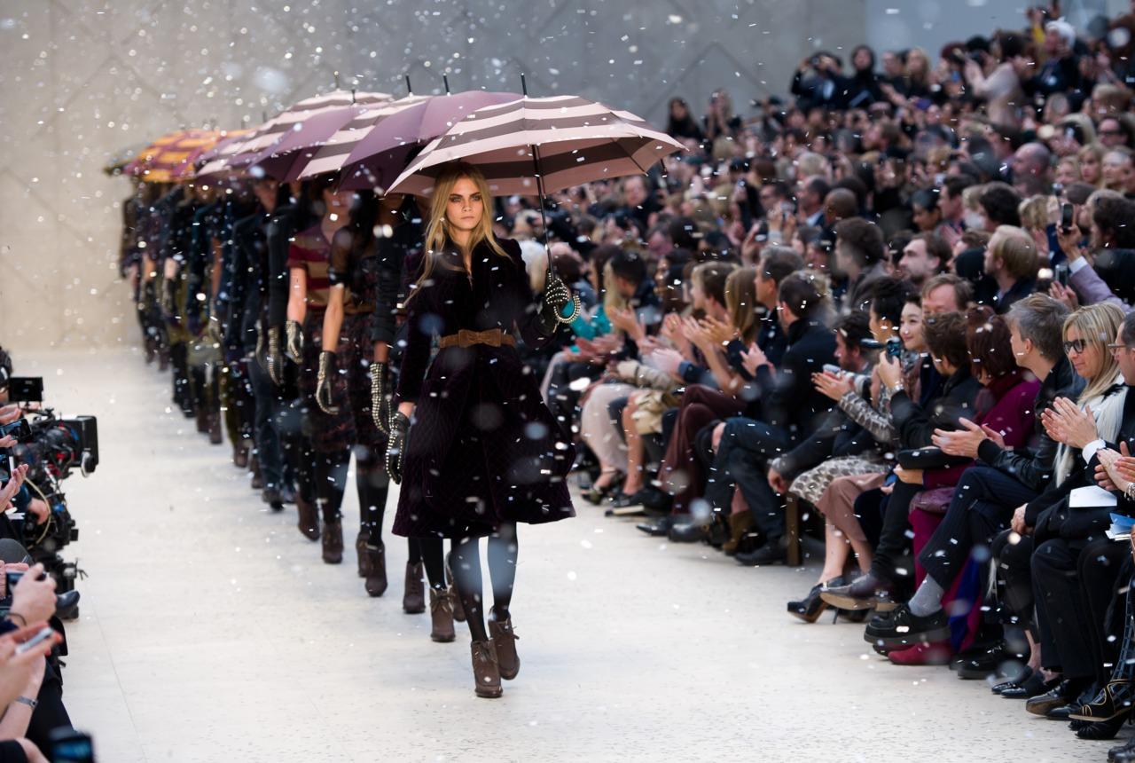 Fashion Week daily : c'est au tour de Londres !