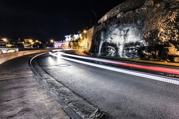 Painting With Lights : le street art 2.0