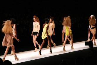 Fashion Week : Chapurin