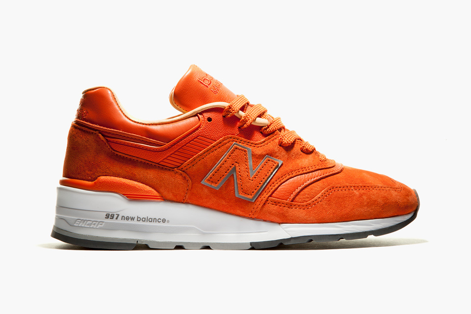 Concepts x New Balance Made in USA 997 « Luxury Goods »