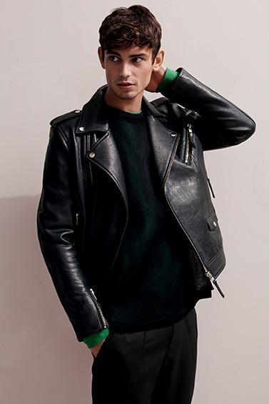 H&M SS15 Lookbook