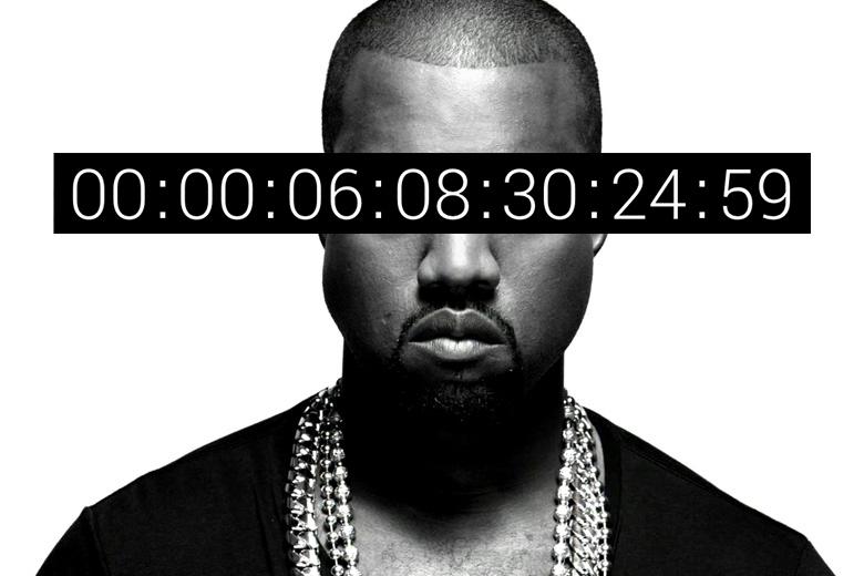 Kanye West lance le site Yeezy.Supply