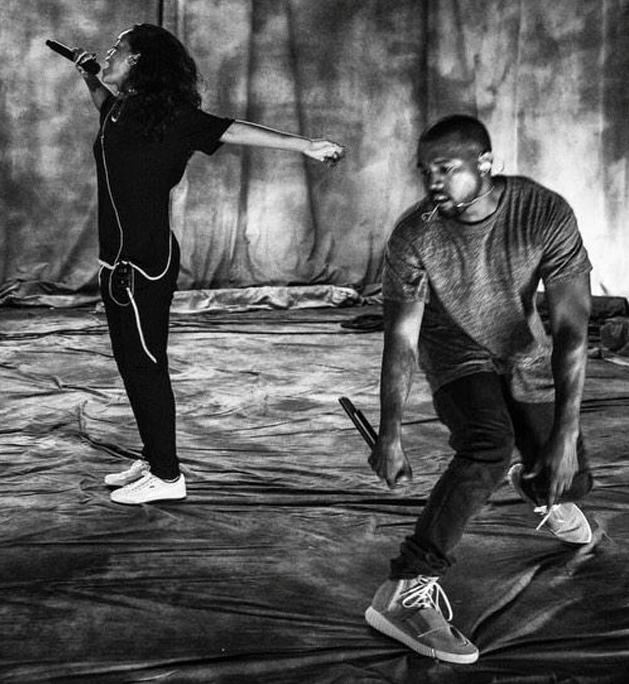 Kanye West annonce 4 concerts à Paris pour clore la Fashion Week