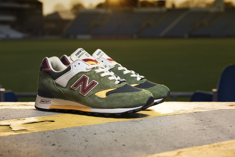 New Balance 577 « Test Match » Collection
