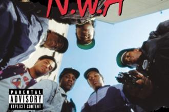 Straight Outta Compton N.W.A Nigas Wit Attitude Trailer