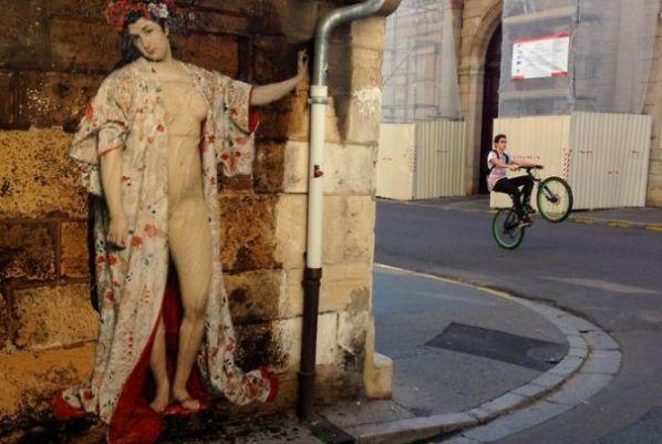 Outings : du musée à la rue
