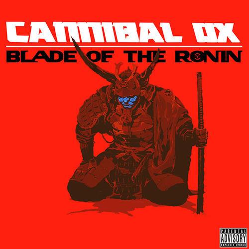 Cannibal Ox – Iron Rose
