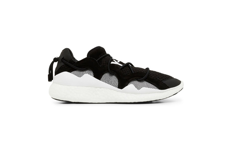 Y-3 Toggle Boost low-top