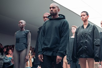 Yeazy Season 1 détrône Chanel sur Style.com