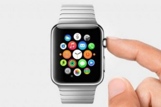 Apple Watch Gadget