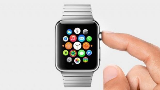 Apple Watch  : Cupertino se met à l'heure !