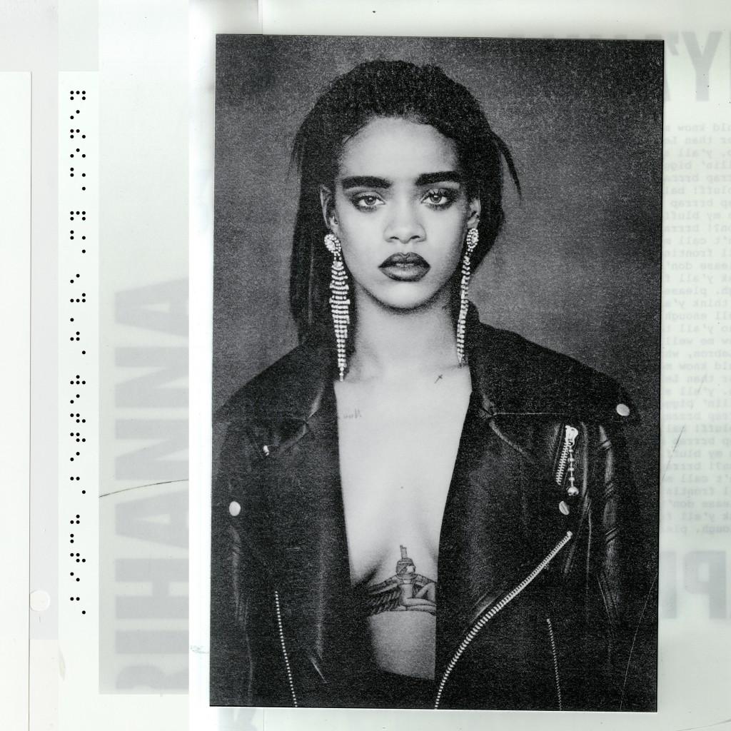 Le nouveau single de Rihanna prévu pour aujourd'hui ?