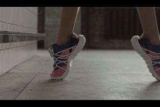 Sneakerhead ballerine 2015