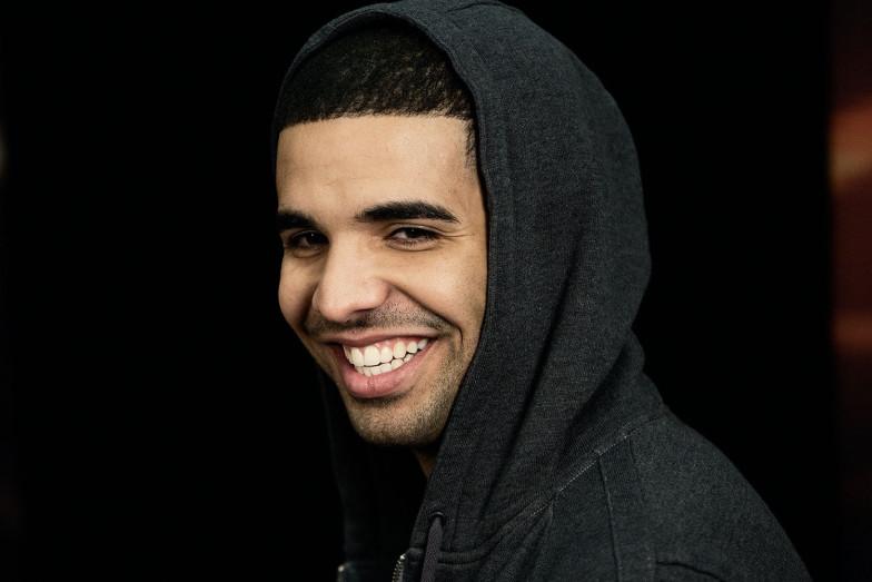 Drake se donne à l'art pour Sotheby's !