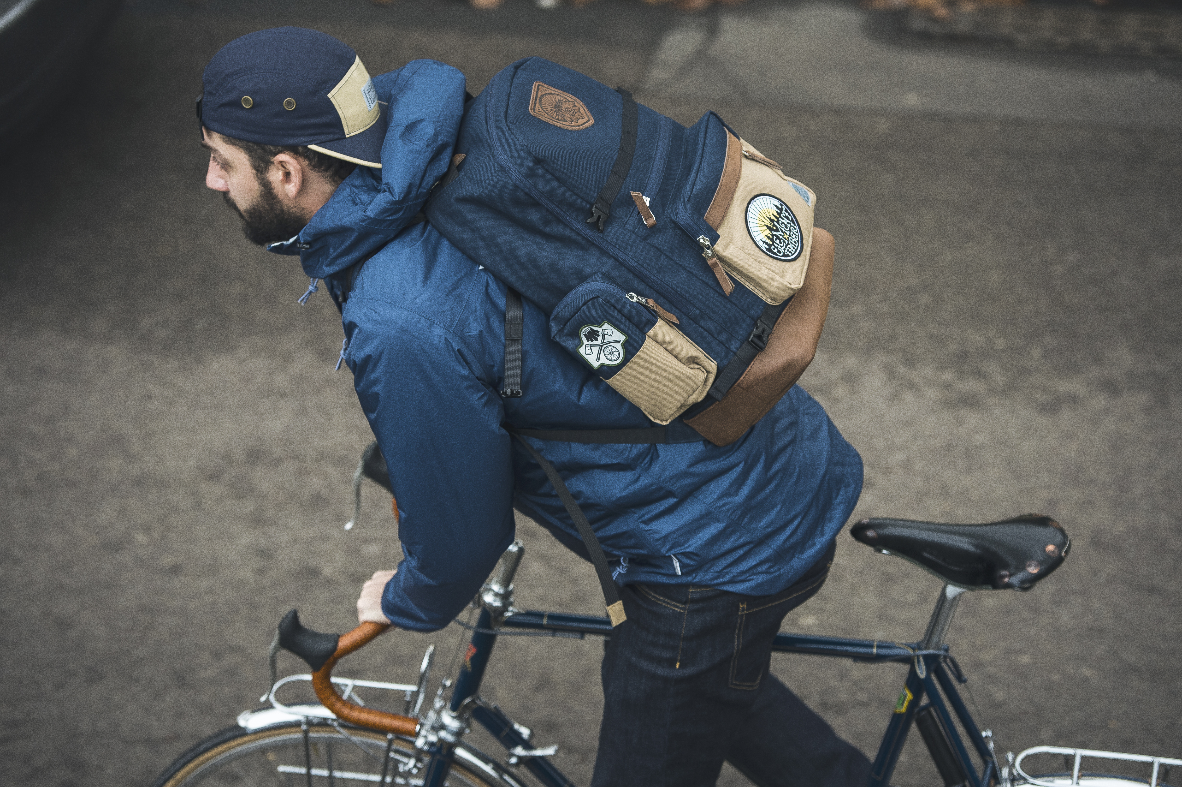 Element x Timber – Collection capsule