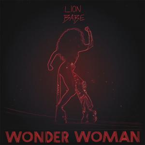Lion Babe et Pharrell réunis sur «Wonder Woman »