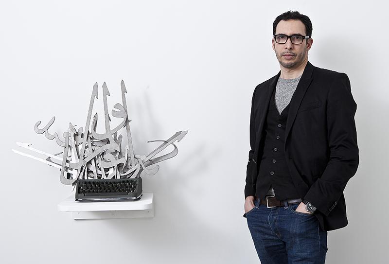 Interview exclusive : L'art, le monde et la pensée critique selon Mounir Fatmi.