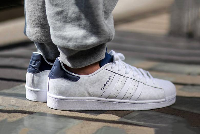 Adidas Originals Superstar «Pixel Camo»