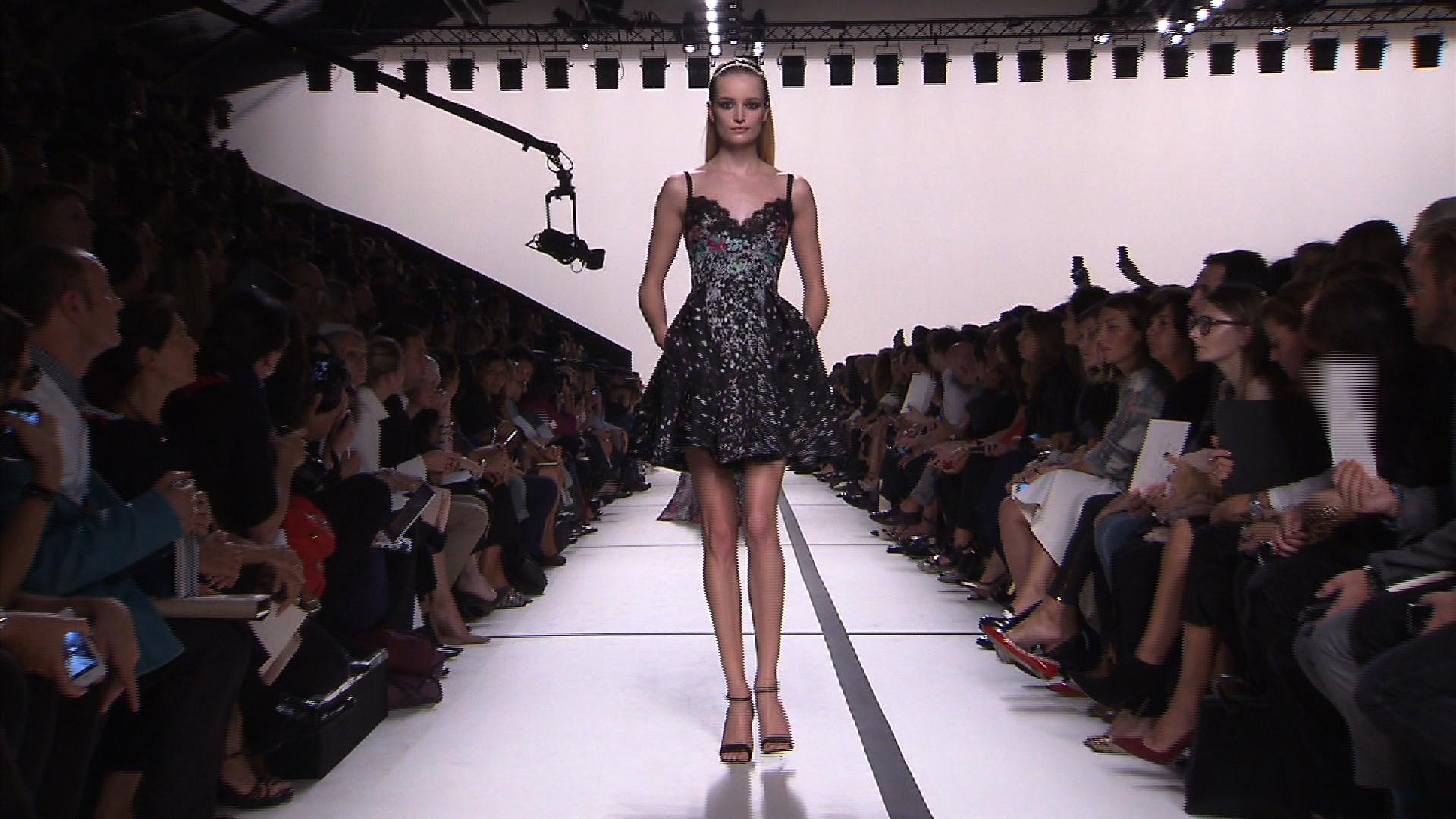 Fashion Week Daily : Le show démarre à Paris !