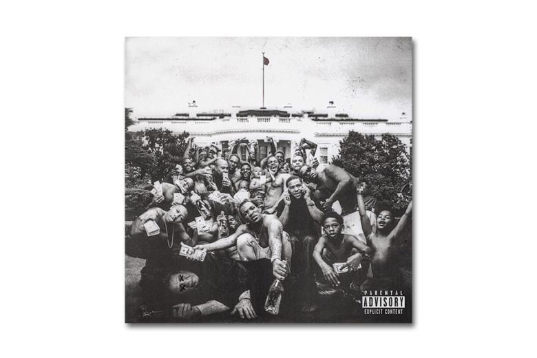 Sortie surprise du nouvel album de Kendrick Lamar «To Pimp a Butterfly»