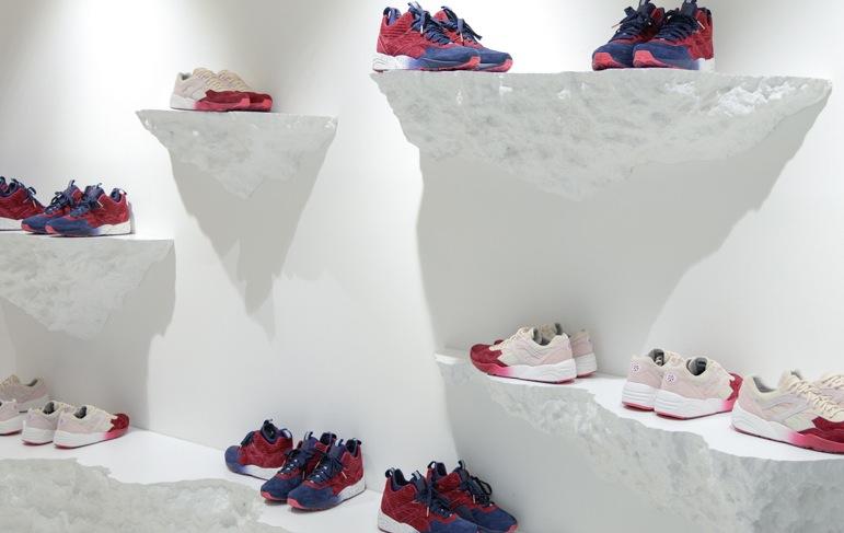 Sakura Projet : Le pop-up store de Tokyo !
