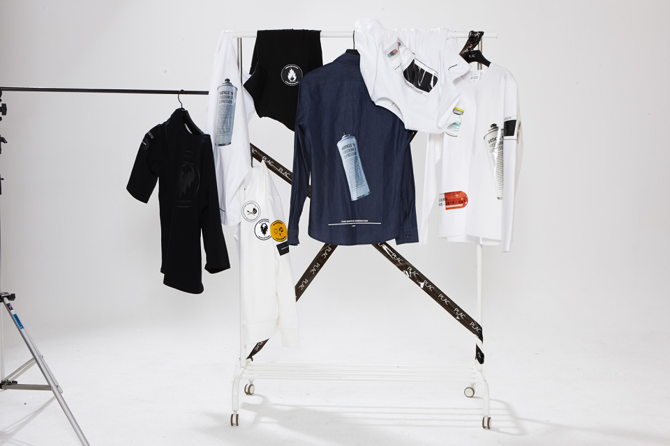 Matthew Miller x PLAC : la collection capsule «Youth in Revolt»