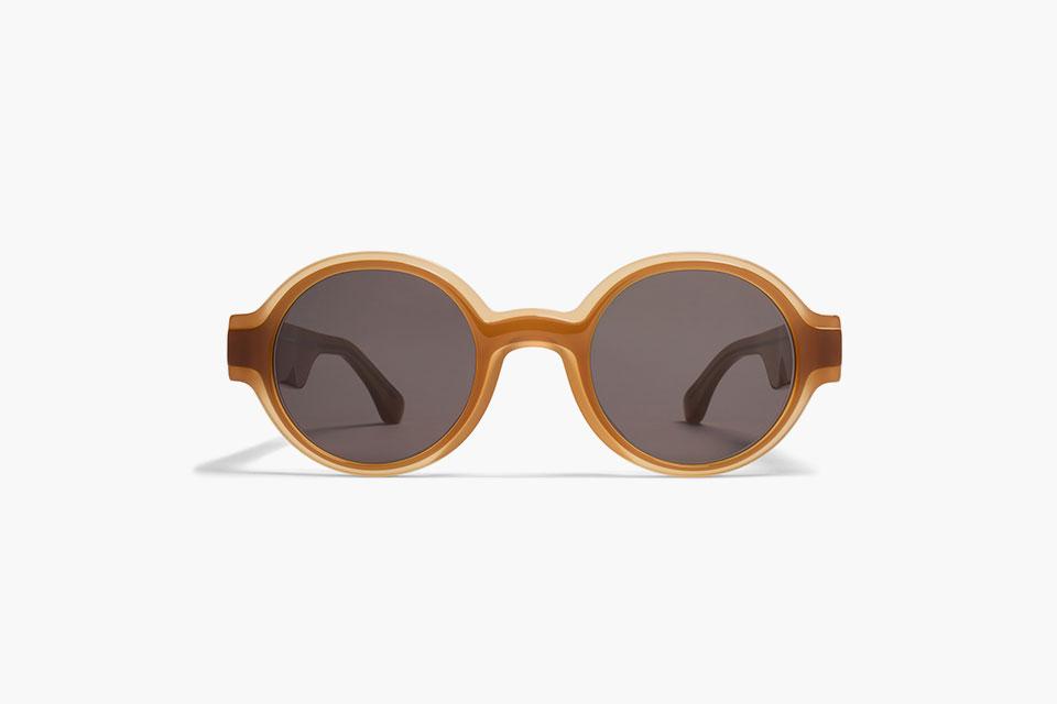 Mykita x Martin Margiela : les lunettes de l'été !