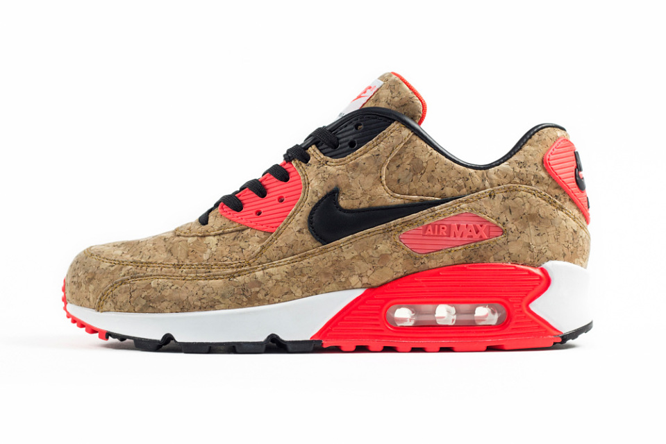 """Nike Air Max 90 """"25th Anniversary Collection"""""""