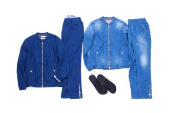 nonnative x beauty youth new collection