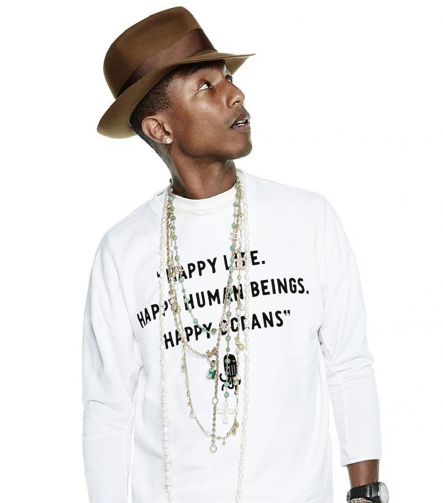 G-Star Row  x Pharrell Williams, Deuxième édition