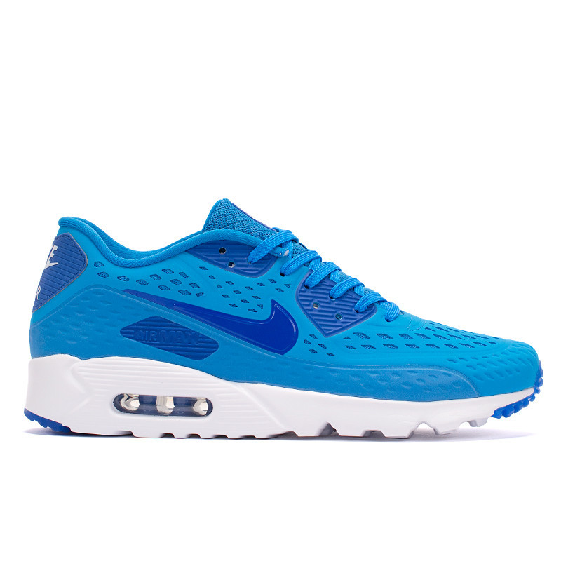 Nike Air Max 90 Ultra BR « Light Photo Blue »