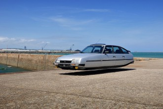 flying car sylvain viau