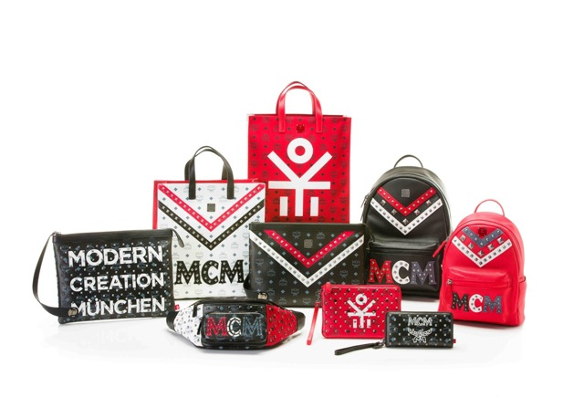 La collection Eco Responsable de Will.I.Am et MCM disponible !