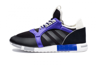 Adidas Boston Super CC Black/Royal