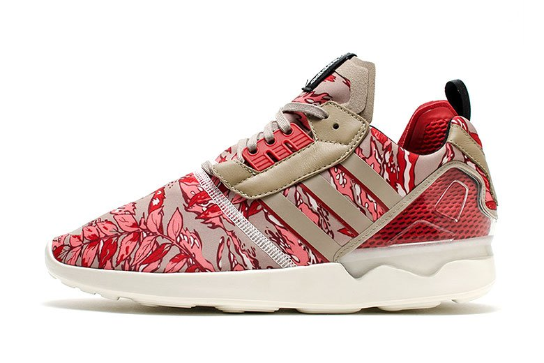Nouvelle Adidas zx8000 Boost : Le Pack Hawaii-Inspired