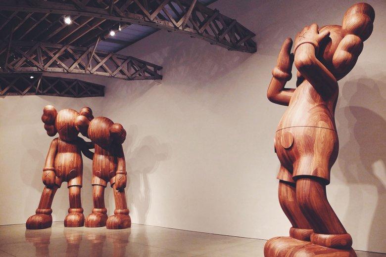 ArtZuid 2015 : Amsterdam accueille des sculptures monumentales