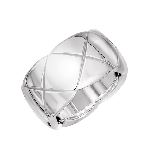 Chanel Joaillerie : la nouvelle ligne Coco Crush