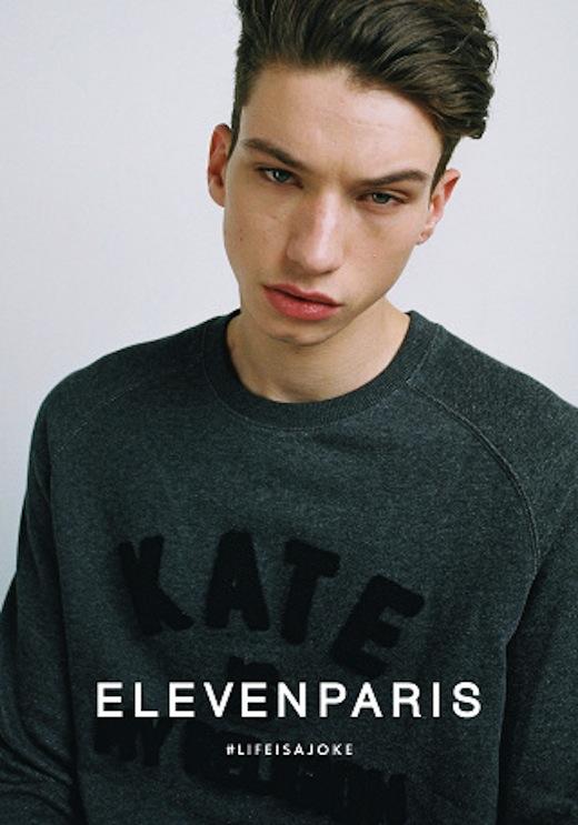 Eleven Paris : la collection FAMILY