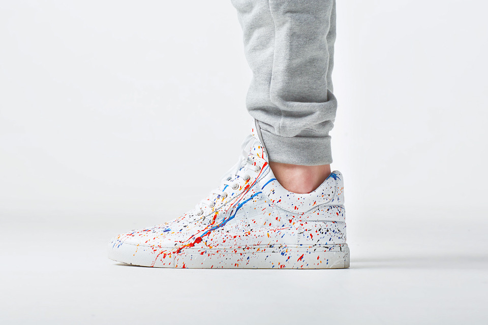 Filling Pieces Amsterdam : L T « Splash »